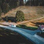 Notre road trip dans les Vosges en camping-car