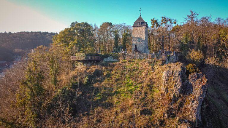 Découverte du sentier géologique (Comblain-au-Pont)